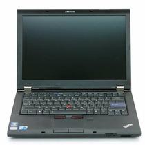 Notebook Lenovo Thinkpad T410 Core I5 2.4 520m 2gb Hd 320gb