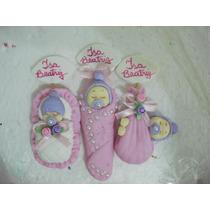Lembrancinha Para Chá De Bebê Ou Maternidade