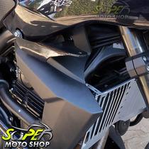 Suporte Para Farol De Milha Motopoint Versys 650 - Kawasaki