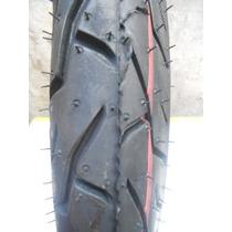 Pneu Pirelli Dianteiro Mandrake Due 2.75.17 Biz/crypton