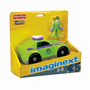 Imaginext Batma Carro Charada Fisher Price Mattel