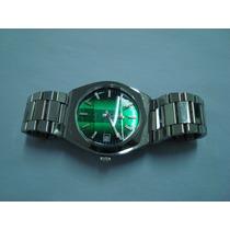 Relógio Russo Attika 21000 - 17 Jewels - Muito Raro