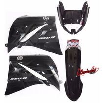 Kit Carenagem Xt660 2008 Xt 660 Bombachini Jet&cross