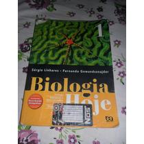 Biologia Hoje 1 - Sérgio Linhares E Fernando Gewandsznajder