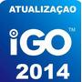 Atualização Gps Igo 2014 - Igo8, Primo, Amigo