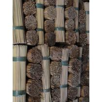 Vareta De Bambu (taquara) Para Pipas - 80 Cm (100 Unidades )