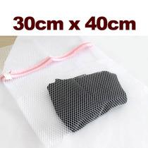 Saco Protetor P/ Lavar Roupas Em Máquina - Frete R$5,00