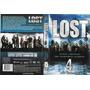 Dvd Lost - 4° Temporada - Disco 3 Episódios 5-6(32390-cx7)