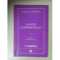 Livro: David Copperfield - Vol I