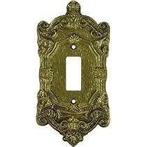Interruptor Colonial Pexcel 1t 10 Uni + 10 Espelh Colonial