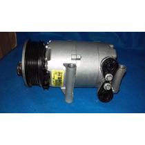Compressor Ar Condicionado Focus 08/09 Ref 6m5h/19d629/ab