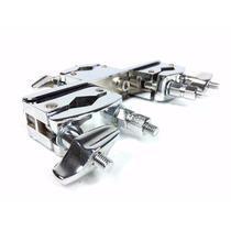 Clamp Torelli Multiuso Com 3 Conexões P/ Ton Holder Ta 460