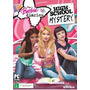 Game - Pc Jogo Barbie Diaries High School Mystery - G2507