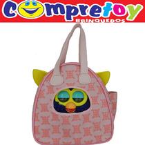 Bolsa Para Furby Lançamento 2014 Modelo Exclusivo Promoção
