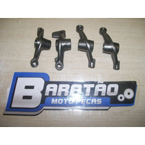 Kit Balancins Do Cabeçote Honda Nx 350 Sahara Xlx Baratão !