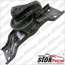Coxim Dianteiro Motor Lado Direito Pajero Tr4 2.0 16v(04/09)