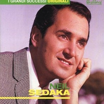 Cd Neil Sedaka I Grandi Successi Originali