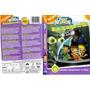 Dvd Jimmy Neutron Em Uma Aventura No Mar 10 Ep. Nickelodeon