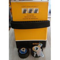Kit Correia Dentada Citroen C4/ Pallas/ Vtr C5 2.0 16v 307