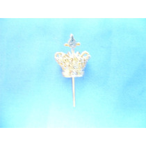 Coroa Para Santo Pequeno Altura 2.3mm Diametro1.5mm
