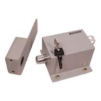 Trava Elétrica Para Portão Automático - Bulher 110v E 220v