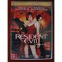 Dvd - Resident Evil - O Hóspede Maldito - Edição Especial