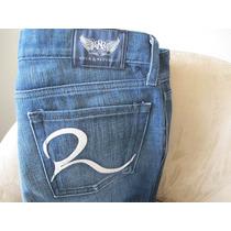 Super Promocao Calca Jeans Rock & Republic!!!