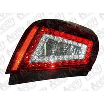 Lanterna Traseira Lado Esquerdo Lifan X60