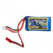 Bateria V912 1000 Mah Lipo 7.4v 25c