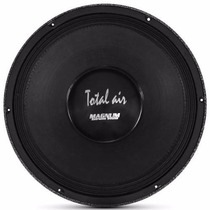 Auto Falante Magnum Woofer Total Air 15