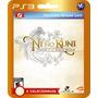 Ni No Kuni (código Ps3) - Envio Rápido