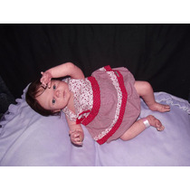 Bebê Ana Julia/por Encomeda