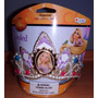 Tiara Coroa Arco Princesa Rapunzel Disney Enrolados Fantasia