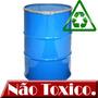 Tambores De Metal Usados 200 Litros - Não Toxico - Sp/zl