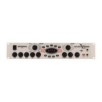 Pedaleira Behringer Bass Rack V-amp Lx1b-pro