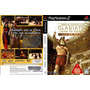 Gladiator Road To Freedom Remix - Playstation 2 Frete Gratis
