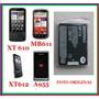 Bateria Motorola Bp-7x Titanium I1 I940 A955 957 Xt610 Mb611