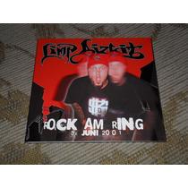 Cd Limp Bizkit Rock Am Ring 2001 Importado