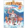 Dvd Os Nerds Saem De Férias - Original E Lacrado