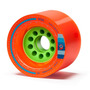 Rodas Orangatang Kegel 80mm 80a Longboard Downhill Speed