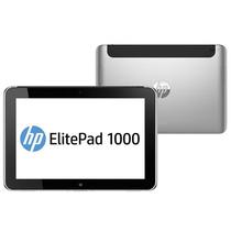 Tablet Hp Elite Pad 1000 G2 Intel Atom Tela 10.1 4gb 8mp Win