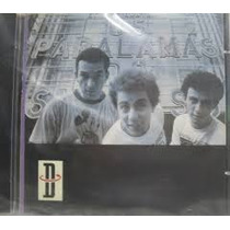 Cd - Os Paralamas Do Sucesso: Live In Montreux 1987