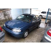 Modulo De Cambio Hyundai Acent 97