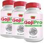 Goji Pro-180 Caps- Emagrecedor - Promoção Compra Expressa