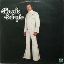 Paulo Sérgio Lp Vol. 7 1973