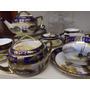 Lindo E Antigo Aparelho Chá Japonês Noritake ! Anos 20- Jogo