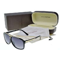 Óculos Louis Vuitton Evidence Unisex Frete Gratis