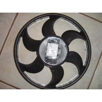 Helice Motor Radiador Ventilador Gol G3 6 Pas