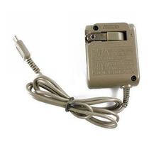 Fonte Carregador Ac 110v 220v Bivolt Para Nintendo Ds Lite
