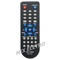 Controle Remoto Similar Para Dvd Player Inovox Rc-110